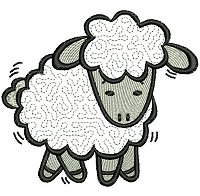 Image of hssheep2lace200.jpg