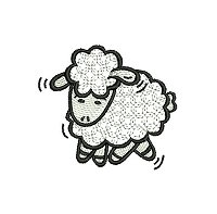 Image of hssheep5lacesmall200.jpg