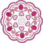Link to the Quilt Blocks by Petro embroidery designs