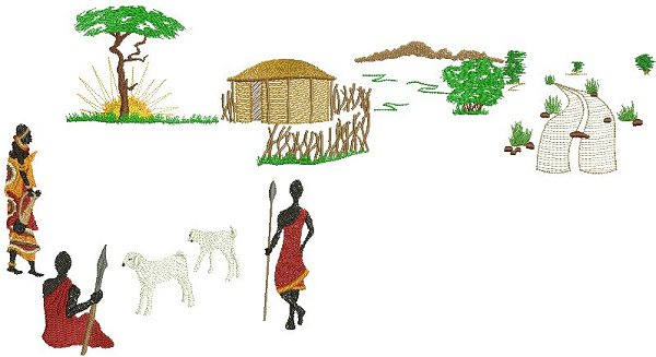 Embroidery design layout example using the Maasai embroidery design collection.jpg