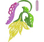 Link to the Secret Garden Buttonhole embroidery designs
