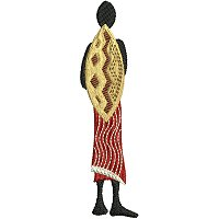 Embroidery design of a Maasai man with his sheild.jpg