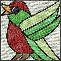 Image of petstainedglass02200.jpg