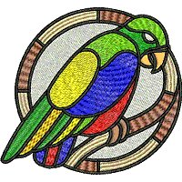 Image of petstainedglass07200.jpg